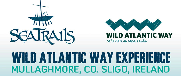 Explore the Wild Atlantic Way