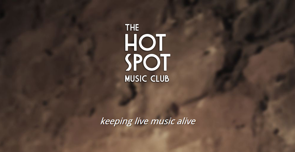 Everybody Knows – It's Leonard Cohen's Birthday – Sat Sept 13th – Hot Spot Music Club