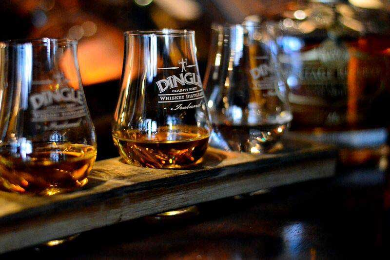 Whiskey Tasting Classes