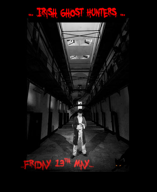 Paranormal Investigation 13th May