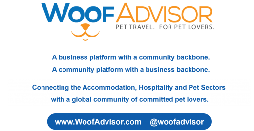 Connecting the Accommodation, Hospitality and Pet Sectors with a global community of committed pet lovers.